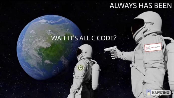 All-c-code